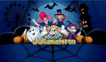 40% Korting Dagje Halloween Kinderpretpark Julianatoren voor €14,95 bij Actievandedag