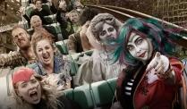 28% Korting Halloween Spooky Days Walibi Holland vanaf €24,42 p.p.p.n. bij Groupon