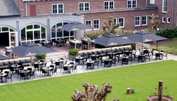 49% Korting 4* Hotel met diner in Brabant voor €79 p.p. bij D-deals