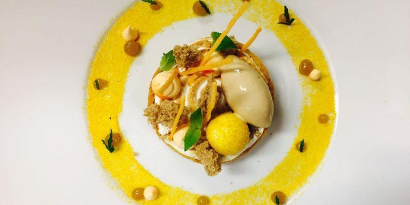 10-gangenproeverij @ Michelinster Restaurant 't Raedthuys Duiven voor €59,99 p.p. bij Groupon