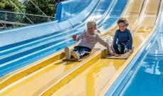 €2,50 Korting Dagje Buitenspeeltuin Linnaeushof voor €10,95 bij Actievandedag
