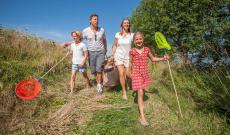 60% Korting Roompot Vakantieparken aan de kust voor vanaf €79 per verblijf bij Actievandedag