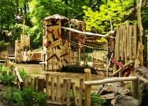 54% Korting Entreeticket Speelpark Klein Zwitserland in Limburg voor €6,95 bij Tripper