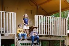 Tot 79% Korting Vakantiepark Beekse Bergen met toegang Safaripark voor vanaf €15 p.p.p.n bij GroupDeal