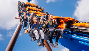 €6 Korting Entreeticket Attractiepark Toverland voor 27 p.p bij AD Webwinkel
