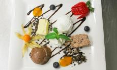 50% Korting 4-gangenmenu @ Restaurant Klein Parijs Utrecht voor vanaf €19,75 p.p. bij Groupon