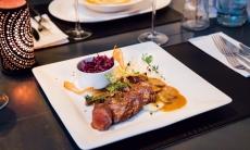 50% Korting Hoofdgerecht @ Restaurant Klein Parijs Utrecht voor vanaf €9,66 p.p. bij Groupon