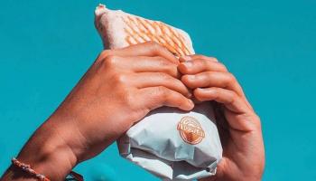 44% Korting Large O'Taco + drankje @ Otacos Hoog Catharijne Utrecht voor vanaf €5,99 bij Groupon