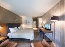 40% Korting 2 Pers. Deluxe Kamer incl. ontbijt @ Bilderberg Hotel 't Speulderbos voor €71 per kamer bij Secret Escapes