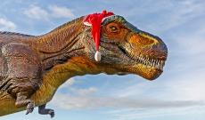37% Korting Dagje Dinopark Landgoed Tenaxx met eten en drinken voor €6,95 bij Actievandedag