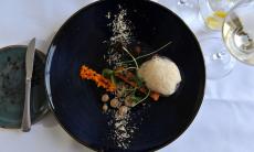 52% Korting 7-gangenmenu Restaurant de Compagnon Amsterdam voor €31,24 bij Groupon