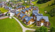 Tot 68% Korting 8 dagen Salzburgerland Oostenrijk voor vanaf €299 p.verblijf bij Actievandedag