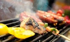 50% Korting Luxe Cook-it-Yourself BBQ @ Sol Beach Scheveningen voor €12,25 bij Groupon