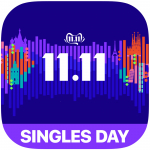 Tot 70% Korting met Singles Day 2020 bij Aliexpress