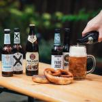 Tot 25% + €10 Extra Korting met Beerwulf Oktoberfest Sale bij Beerwulf