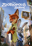 Zootropolis DVD, Blu-ray of 3D Blu-ray 9,99 bij Bol.com
