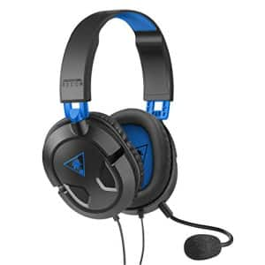 turtle beach ear force recon 50p gaming headset ps4 xbox one kompatibel